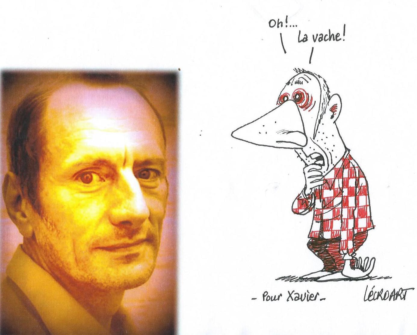 Etienne Lécroart