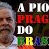 Lula cobra de sua coja reação as críticas da sujeira do partido