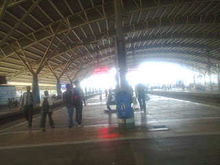 MIDC Turbhe Mumbai station