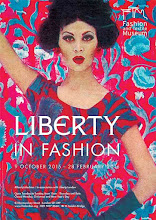 Actu expos / Liberty in Fashion