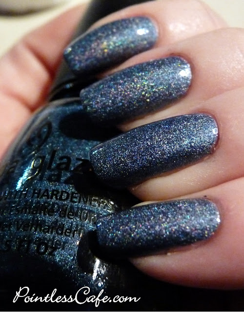 China Glaze High Def