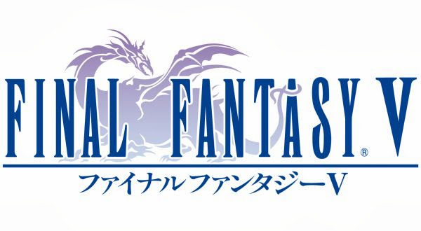 Game Final Fantasy V di Android
