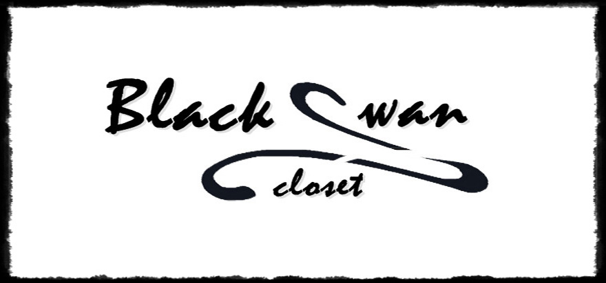 Black Swan Closet