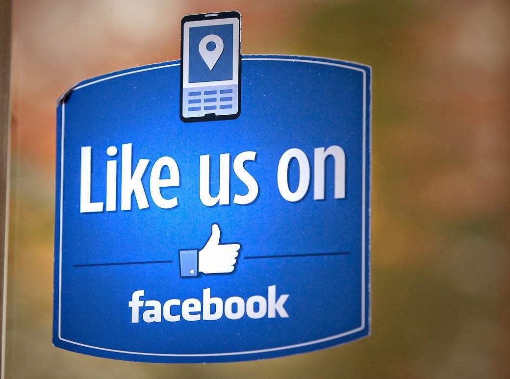 Jom Like Page Kami di FB