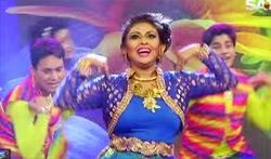 Bollywood Colorful Dance 09-04-2015 Satv Eid Dance Program