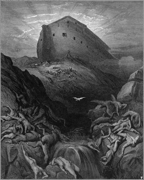 Резултат с изображение за Ноев ковчег
