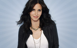 Courteney Cox Latest Wallpapers