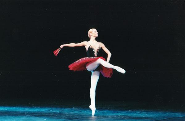 Балерина волочкова голая