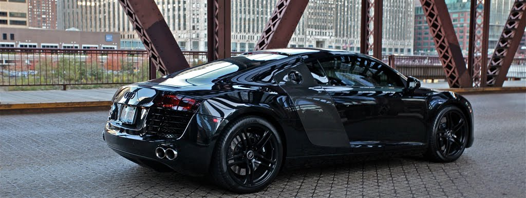 lord vader your audi r8 is for sale on ebay. Black Bedroom Furniture Sets. Home Design Ideas