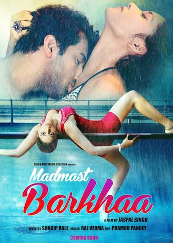 Madmast Barkhaa 2015 Hindi 360p WEB SDRip 300mb