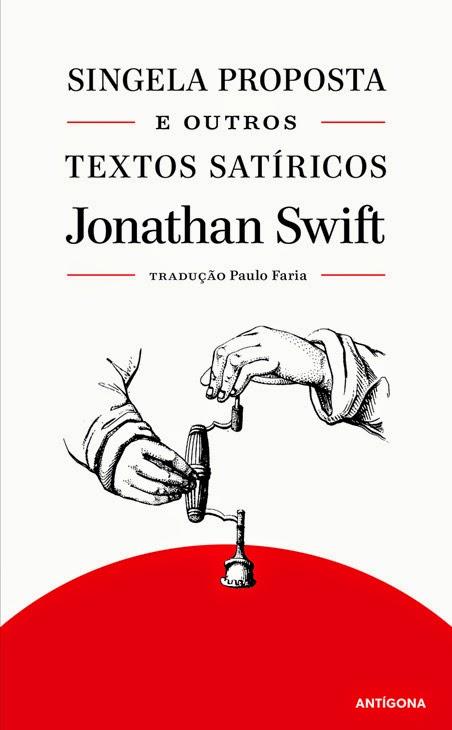 Singela Proposta e Outros Textos Satíricos, Jonathan Swift, Proposta Modesta