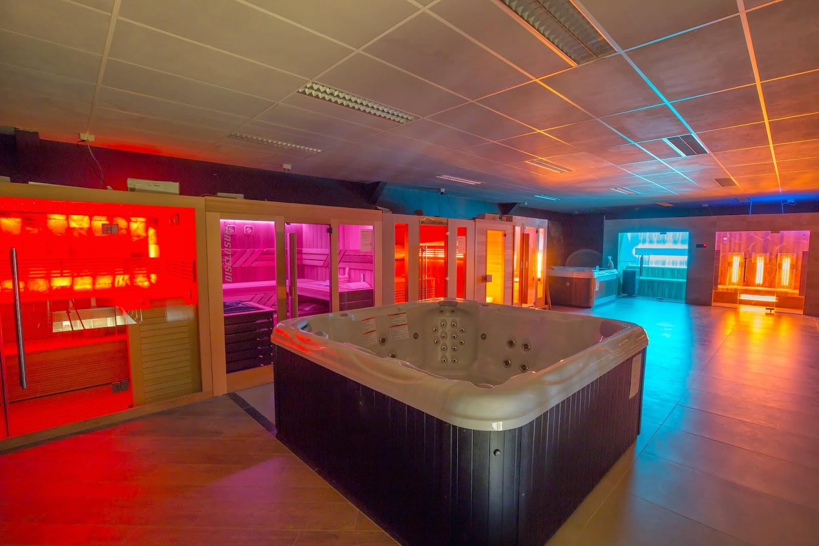 Showroom Equano -