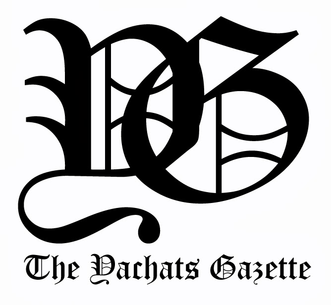 The Yachats Gazette