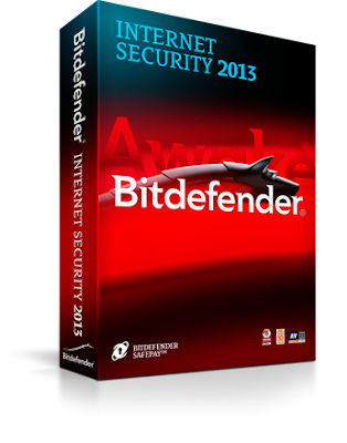 Bitdefender Internet Security 2013 License Key Free Download