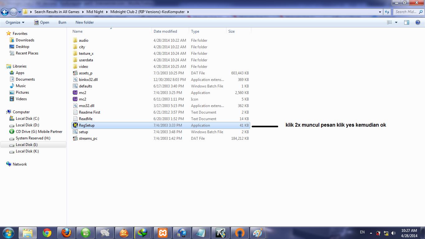 Cara Download Game Pc Pake Idm