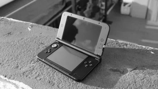 console portabile