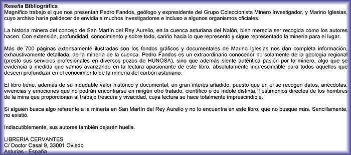 Pedro Fandos y Marino Iglesias libro Dejaron hu(e)lla