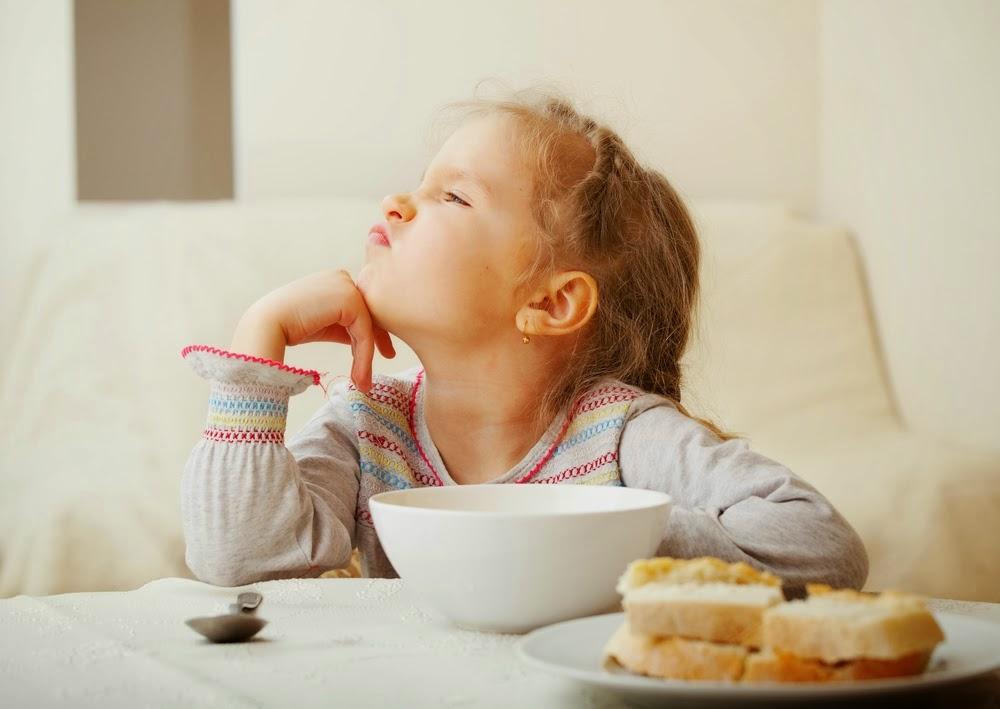 Mealshake shaklee atasi masalah anak kurang selera makan