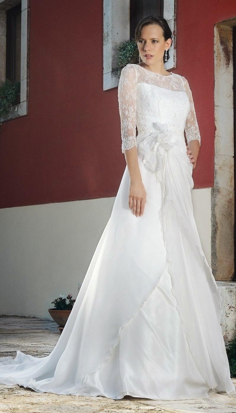 Hochzeitskleider Aus Amerika 2015