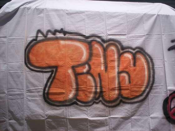 Easy graffiti art design graffiti ideas for simple people - Graffiti simple ...