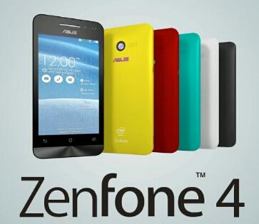 Harga Asus Zenfone 4 Terbaru dan Spesifikasi Lengkap