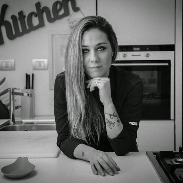Valentina Scarnecchia