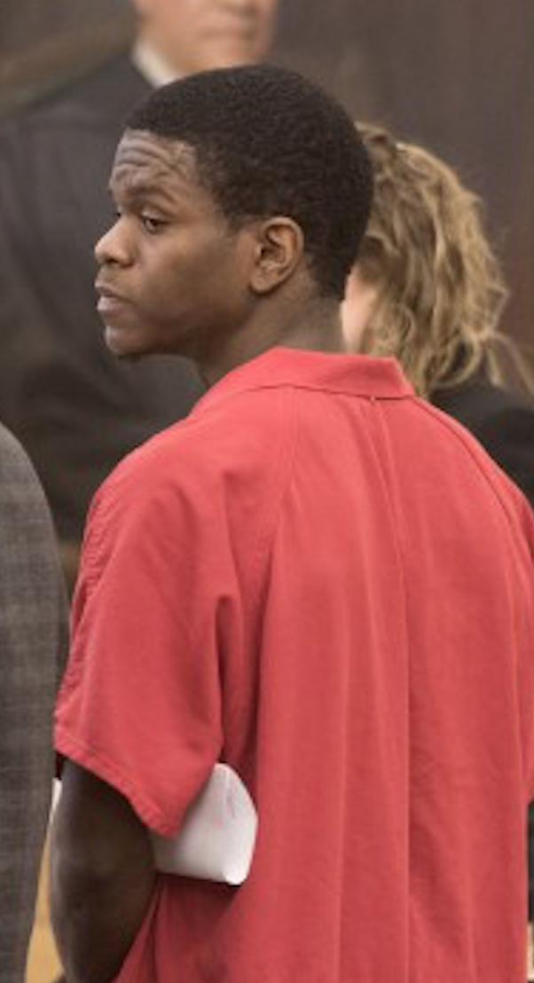 murder prob q