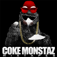 Coke Monstaz Mixtapes