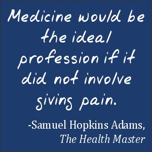 Notable Quotes by Samuel Hopkins Adams