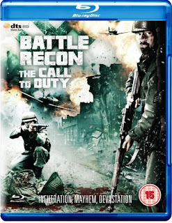 Battle Recon (2012) BluRay 720p 700MB