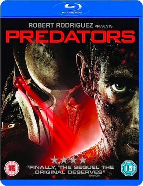 Free Download Predators 2010 Dual Audio 720p