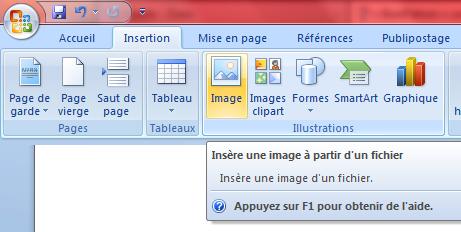 Telechager des logiciels gratuit ins rer une image avec - Telechargement de office word 2007 gratuit ...