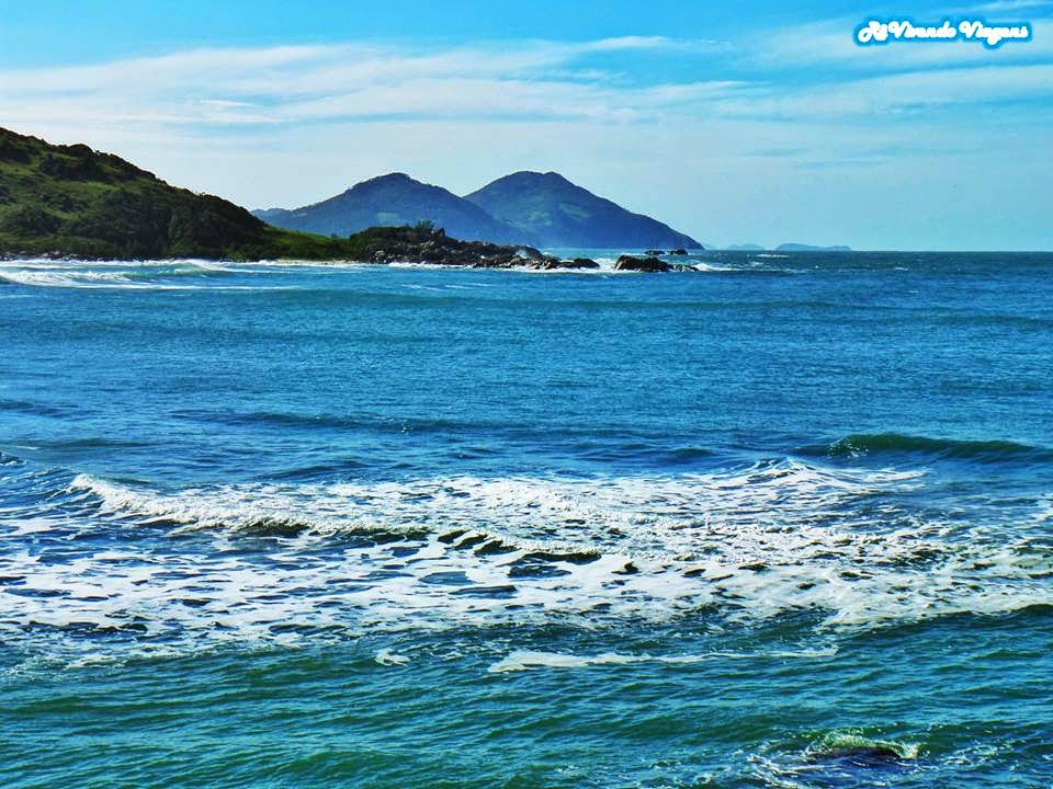 Santa Catarina na Bagagem