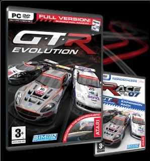 Download GTR - Evolution PC Game