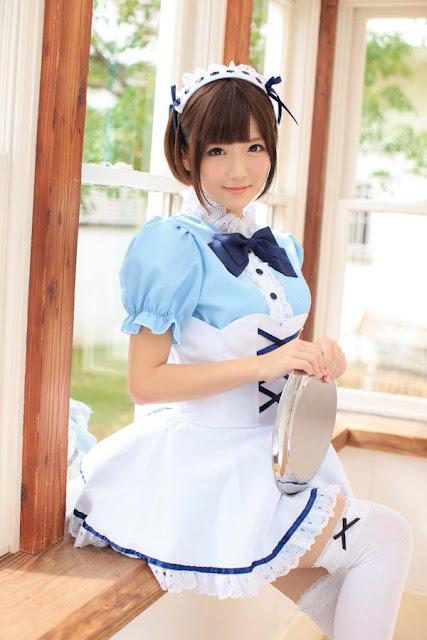 Sakura Kizuna 佐倉絆 Photos 13