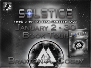 Solstice Blog Tour