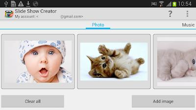 Slide Show Creator Pro v3.8 Apk
