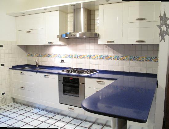 Homerefreshing cambio casa e la cucina la porto con me - Come disporre la cucina ...