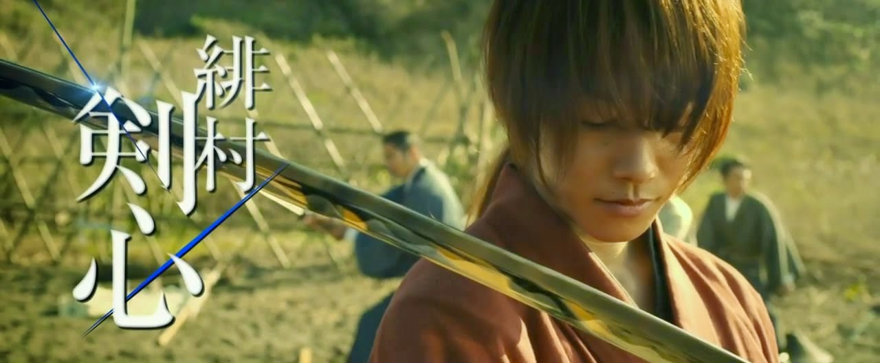 ONE OK ROCK kembali bawakan Theme Song Film Rurouni Kenshin