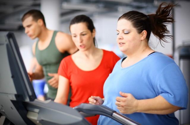 Profissional de Educação Física no tratamento da Obesidade