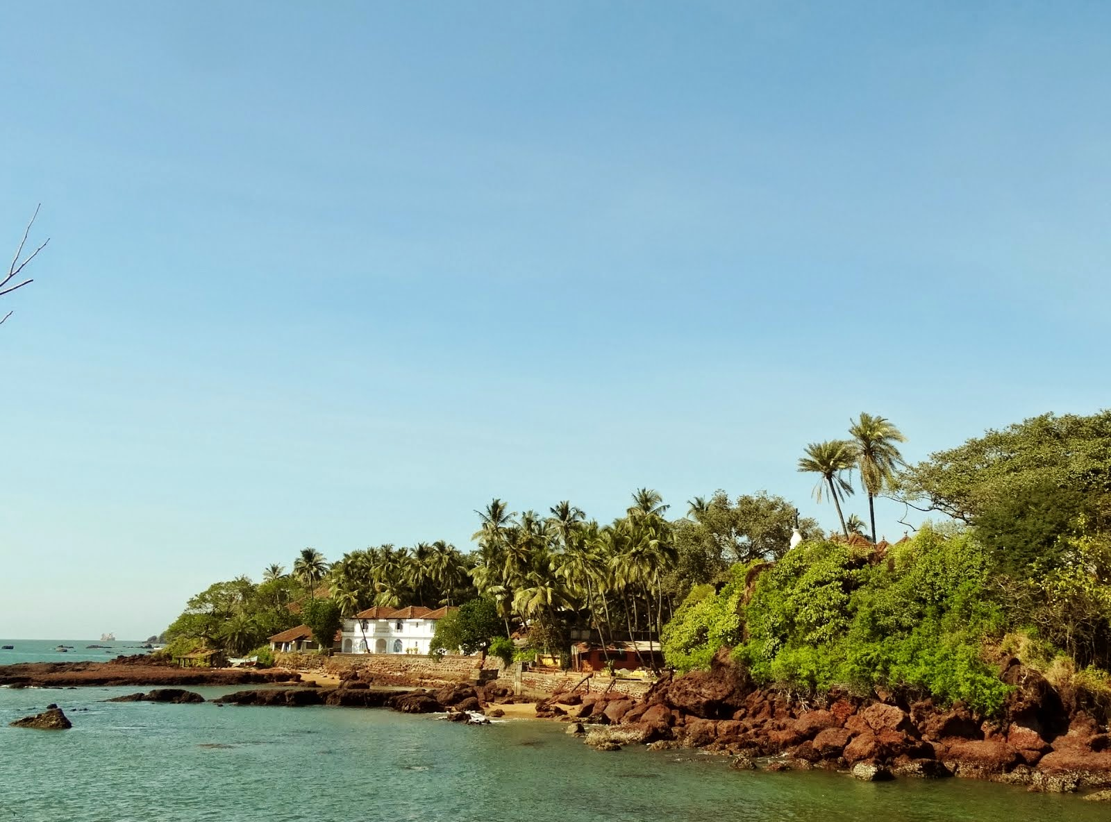 Penjab/Old Goa