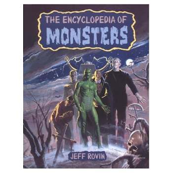 GET THE MONSTER ENCYCLOPEDIA!