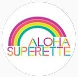 HC @ ALOHA SUPERETTE