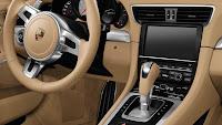 2012 Porsche 911 Carrera Coupe (911 not 998) Centre Console