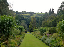 Walled Garden Driving Dorset And Devon