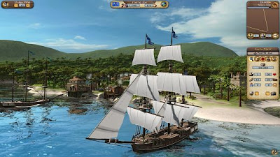 Port Royal 3 Steam Edition Game