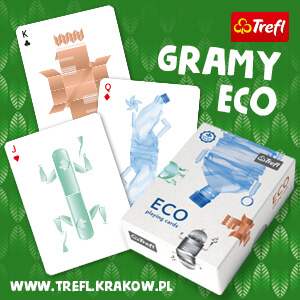 Gramy ECO!