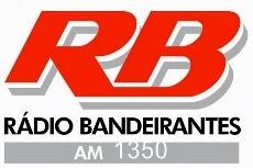 Rádio Bandeirantes AM de Itajaí SC ao vivo