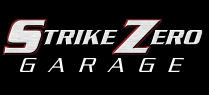 Strike Zero's Garage