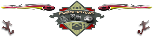 Der Blog zum Fuball Forum ... Fussiboard.de